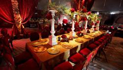A Seven-Day Wedding Festival