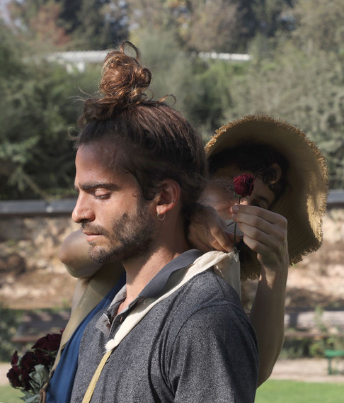 """שנ""""צ ב/מול הכנסת"""