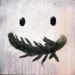 olive smile