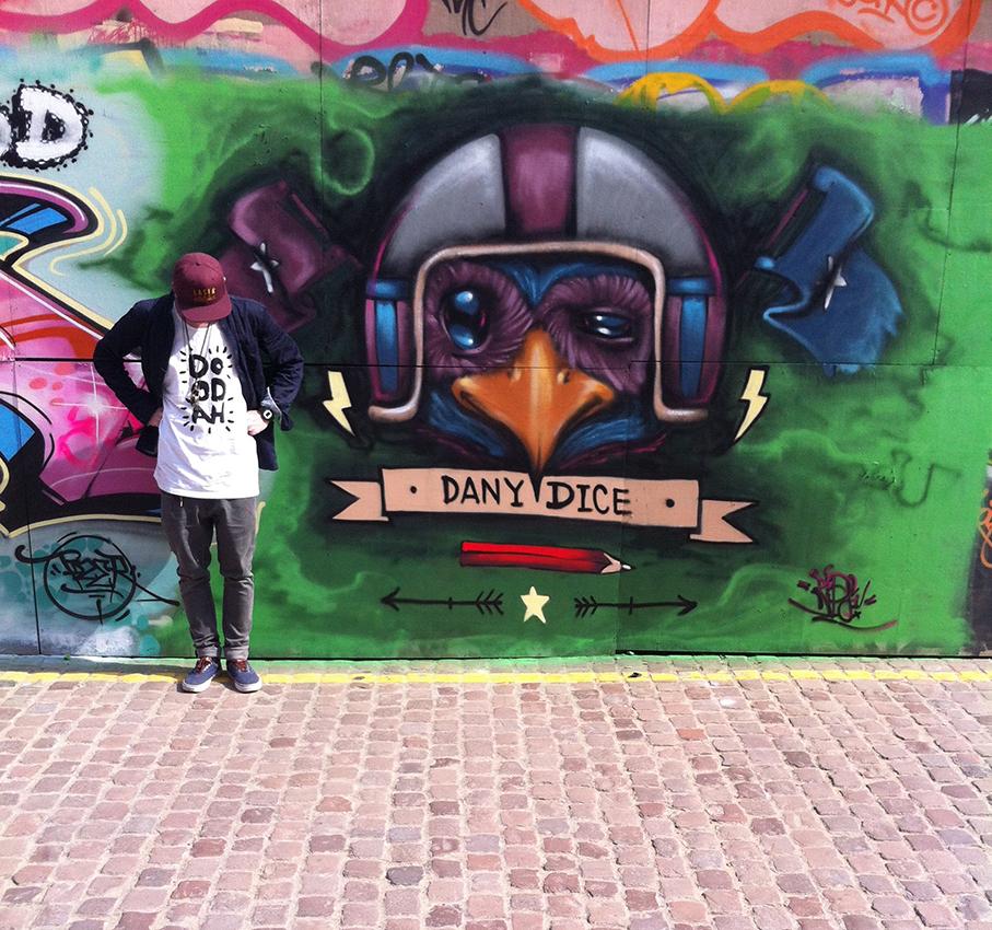 dany dice