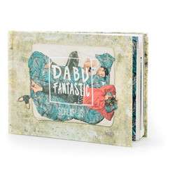 Bookdesign Dabu Fantastic