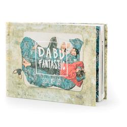Bookdesign Dabu Fantastic