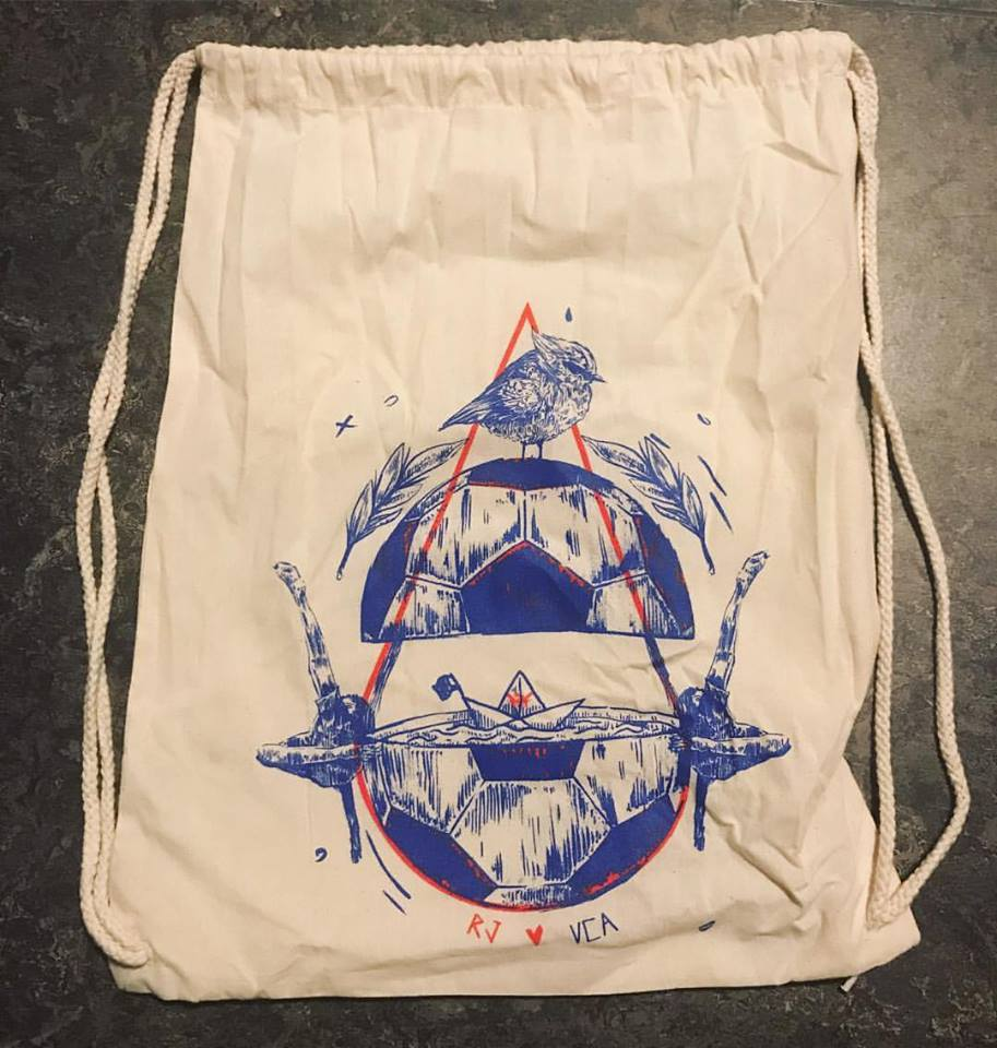 Match Bag