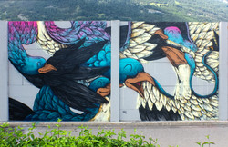 Birdpattern