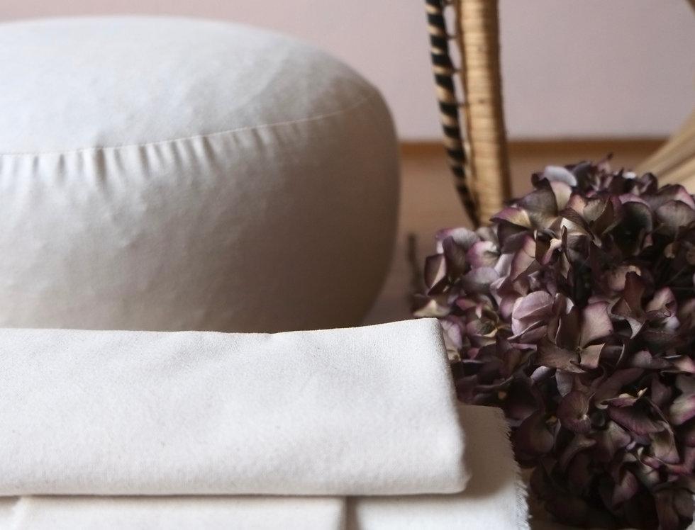 BENGKUNG BELLY BINDING SET | 17 Meter, 100% Baumwolle, ungebleicht & gewaschen