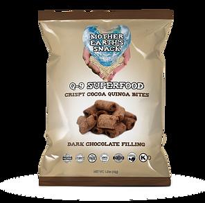 Q9 Cocoa Bites