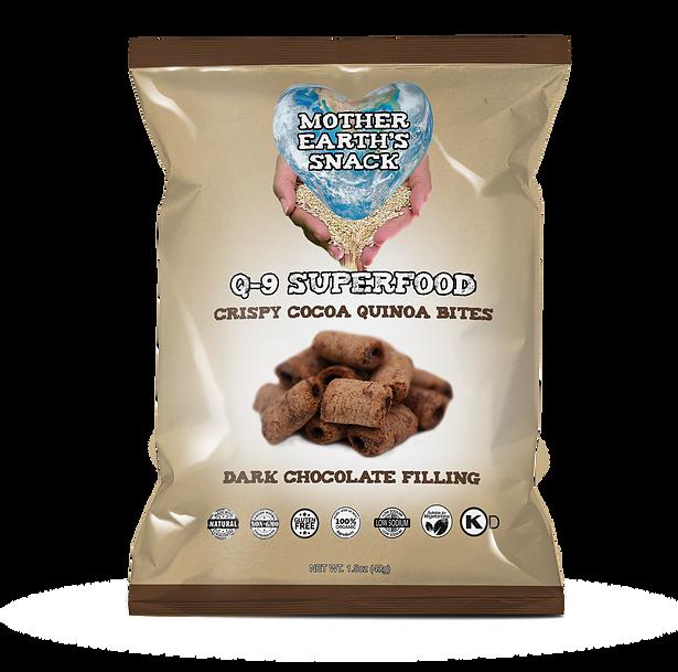 Q-9 Cocoa Bites