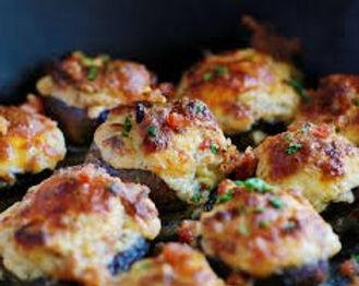 Q-9 Stuffed Mushrooms with Bacon.jpg