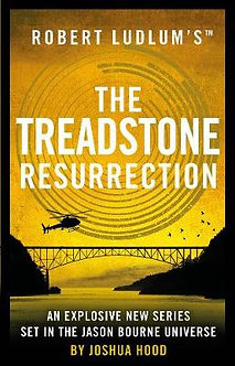 The Treadstone Resurrection