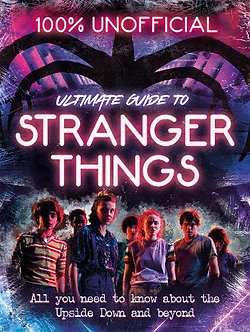 100% Unofficial Stranger Things