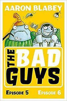 The Bag Guys : Episode 5 & 6