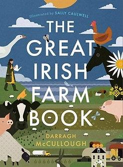 Great Irish Farm Book