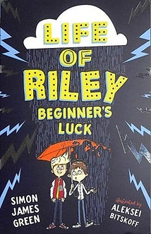 The Life of Riley-Beginners Luck