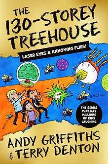 130 Storey Treehouse