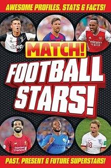 Match Football Stars