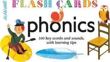 Flash Cards Phonics