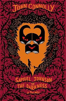 Samuel Johnson vs the Darkness Trilogy The Gates The Infernals, The Creeps