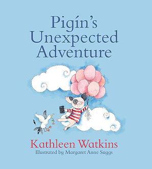Pigíns Unexpected Adventure