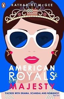 American Royals 2-Majesty