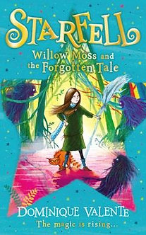 Starfell 2 Willow Moss And The Forgotten Tale
