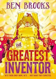 Greatest Inventor