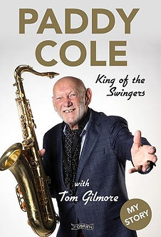 Paddy Cole King of The Swingers