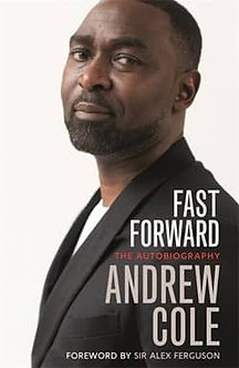 Fast Forward-The Autobiography