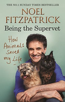 Being The Supervet How Animals Saved My Life