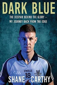 Dark Blue - The Despair Behind The Glory