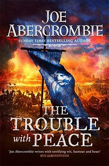 The Trouble With Peace: Book 2