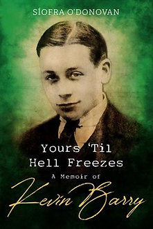 Yours Til Hell Freezes