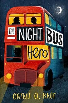 Night Bus Hero