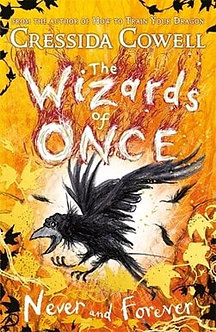 Wizards of Once Never and Forever