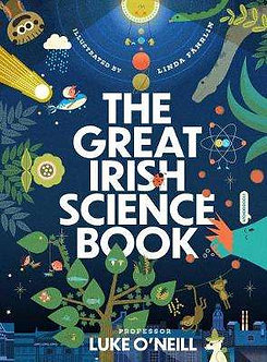 The Great Irish Science Book