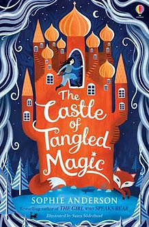 Castle of Tangled Magic