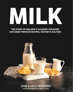 Milk  (In association with National Dairy Council)