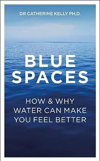 Blue Spaces Why and How Water Can Make You Feel Better