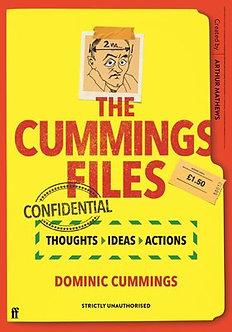 The Cummings Files: Confidential