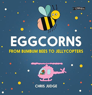 Eggcorns From Bumbum Bees to Jellycopters