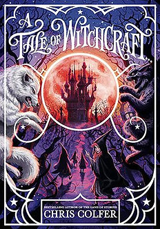 A Tale of Magic A Tale of Witchcraft