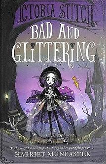 Victoria Stitch Bad and Glittering