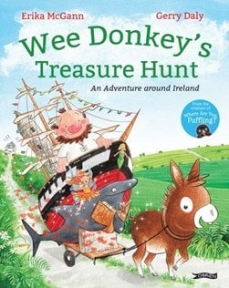 Wee Donkeys Treasure Hunt