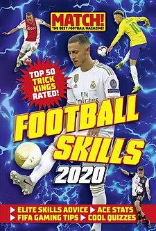 MATCH Football Skills 2021