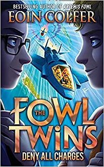 Fowl Twins 2 Deny All Charges