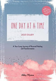 One Day at A Time 2021 Diary
