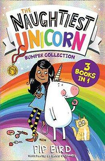 The Naughtiest Unicorn Bumper Collection