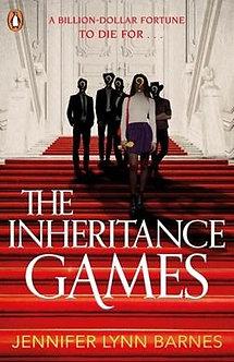 Inheritance Games