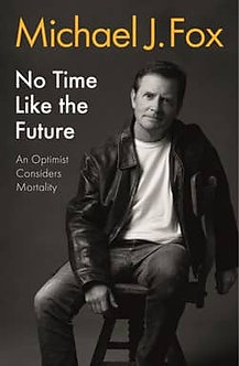 No Time Like The Future TPB