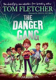 Danger Gang