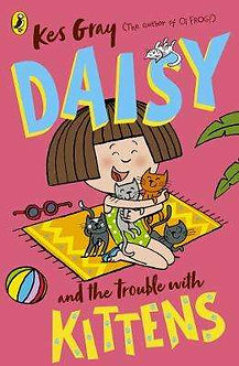 Daisy & The Trouble With Kittens